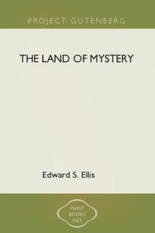 The Land of Mystery by Lieutenant R. H. Jayne