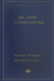 Sir John Constantine by Arthur Thomas Quiller-Couch