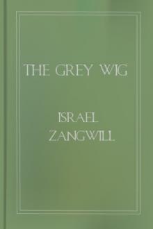 The Grey Wig