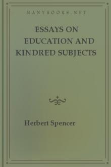 Essays scientific political and speculative
