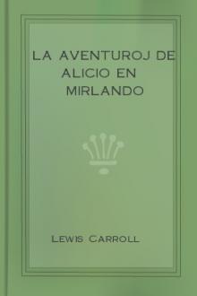 La Aventuroj de Alicio en Mirlando