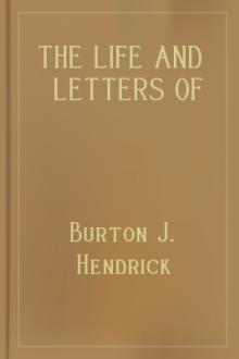 The Life and Letters of Walter H. Page, Volume II by Burton Jesse Hendrick