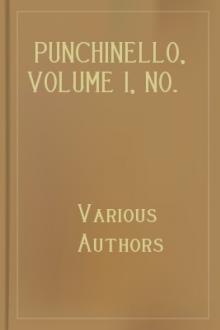 Punchinello, Volume 1, No. 04, April 23, 1870