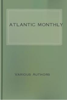 Atlantic Monthly by Various Authors