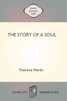 The Story of a Soul by Saint Thérèse de Lisieux