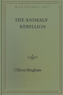 The Animals' Rebellion