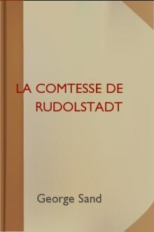 La comtesse de Rudolstadt