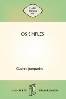 Os Simples by Guerra Junqueiro