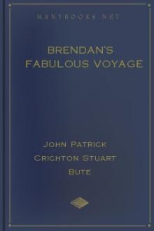 Brendan's Fabulous Voyage