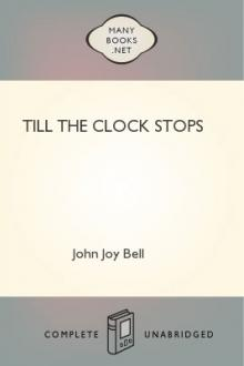 Till the Clock Stops by John Joy Bell