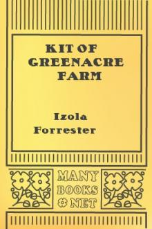 Kit of Greenacre Farm by Izola Louise Forrester