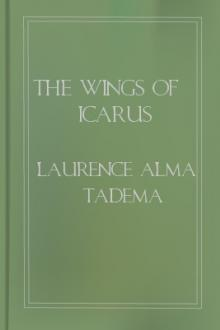 The Wings of Icarus by Laurence Alma-Tadema
