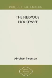 The Nervous Housewife by Abraham Myerson