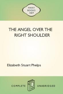 The Angel over the Right Shoulder