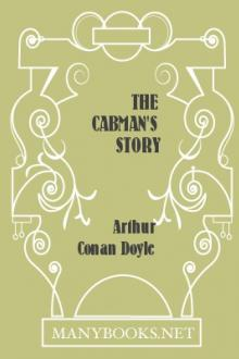 The Cabman's Story by Arthur Conan Doyle