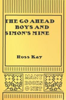 The Go Ahead Boys and Simon's Mine by Ross Kay