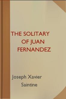 The Solitary of Juan Fernandez