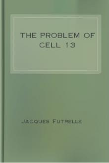 The Problem of Cell 13 by Jacques Futrelle