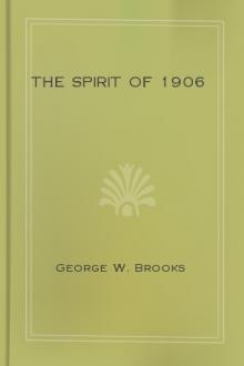 The Spirit of 1906