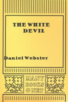 The White Devil by Daniel Webster