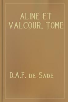 Aline et Valcour, tome II