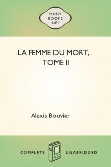 La femme du mort, Tome II