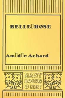 Belle-Rose by Amédée Achard