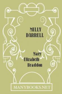 Milly Darrell by Mary Elizabeth Braddon