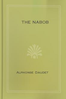 The Nabob by Alphonse Daudet