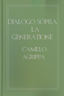 Dialogo sopra la generatione de venti, baleni, tuoni, fulgori, fiumi, laghi, valli et montagne