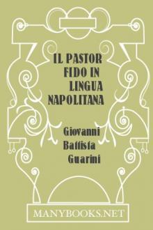 Il pastor fido in lingua napolitana