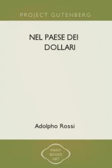 Nel paese dei dollari