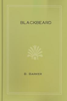 Blackbeard by B. Barker