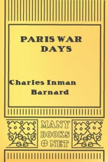 Paris War Days