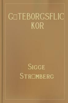 Göteborgsflickor