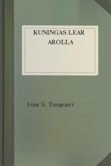 Kuningas Lear arolla