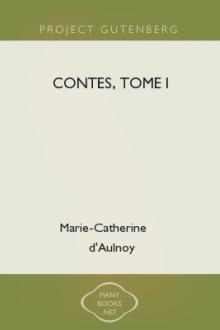 Contes, Tome I