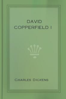David Copperfield I by Charles Dickens