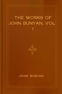 John Bunyan | ManyBooks