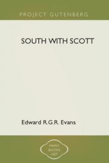 South with Scott by Edward R. G. R. Evans