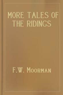 More Tales of the Ridings