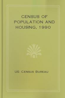 Census of Population and Housing, 1990 by United States. Bureau of the Census