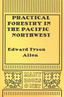 Practical Forestry in the Pacific Northwest