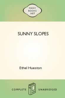 Sunny Slopes by Ethel Hueston