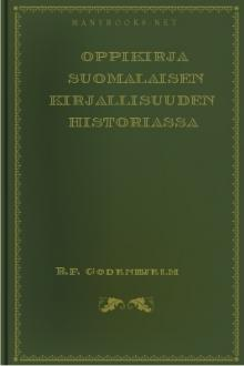 Oppikirja suomalaisen kirjallisuuden historiassa