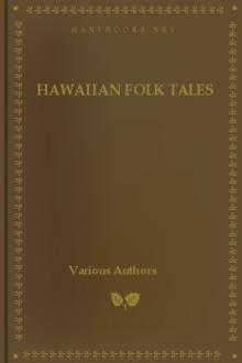 Hawaiian Folk Tales by Unknown