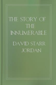 The Story of the Innumerable Company by David Starr Jordan