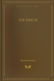 The Wreck by Anonymous