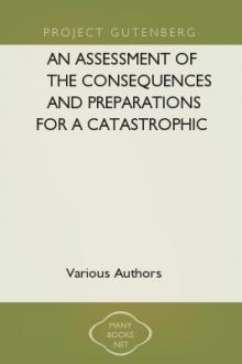 An Assessment of the Consequences and Preparations for a Catastrophic California Earthquake: Findings and Actions Taken by United States. Federal Emergency Management Agency