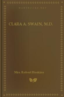 Clara A. Swain, M.D.